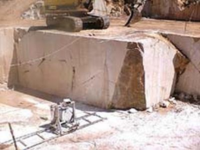 Pedreira Mármores do Poço Bravo